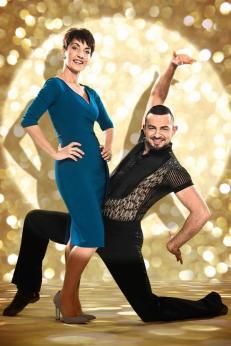 Anna Kennedy Peoples Strictly Robin
